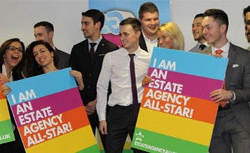 Estate Agency All-Stars