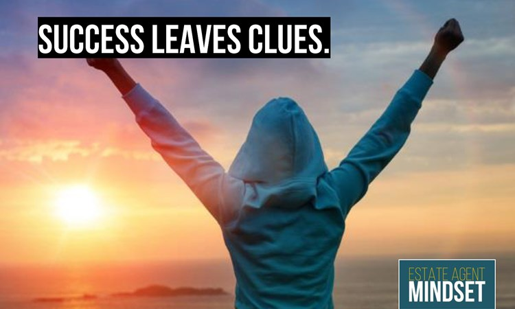 Success Leaves Clues