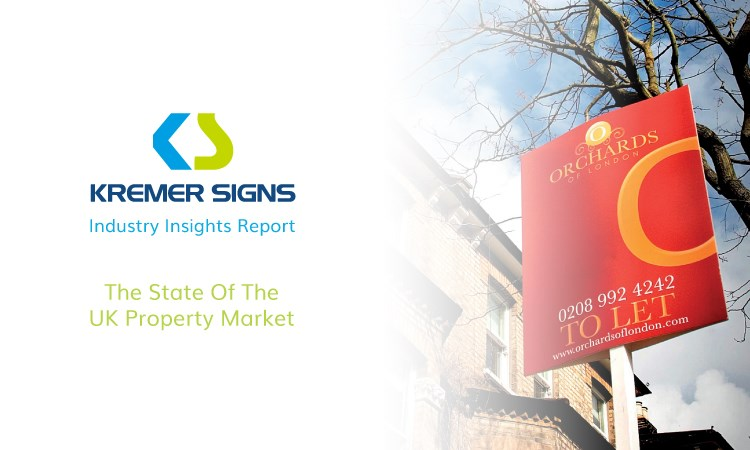 Industry Insights Report - The State of the UK Property Market