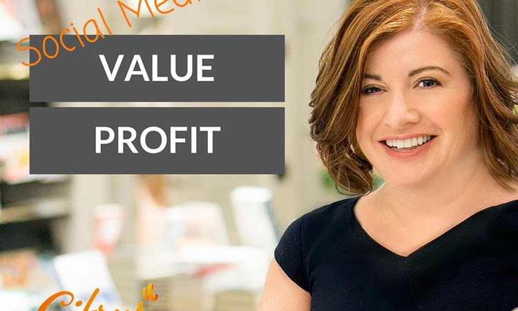 My ethical stand to Value over Profit in social media